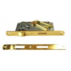 Κλειδαριά καμαρόπορτας 75mm-40mm