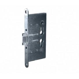 Κλειδαριά πυράντοχης πόρτας και απλής μεταλλικής πόρτας αποθήκης