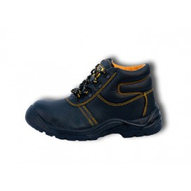 Step S1 Working boots