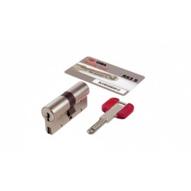 High security cylinder RS3 S CISA