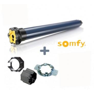Κιτ αντικατάστασης μοτέρ ρολού VRA 15/12 VVF SOMFY