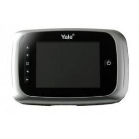 Ψηφιακό ματάκι Yale DDV 5000 με κουδούνι και καταγραφέα
