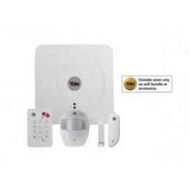 Alarm SR-2100i Yale Smartphone Lite Kit