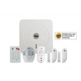Smartphone Alarm Camera Kit SR-3200i