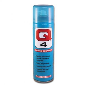 Q4 καθαριστικό φρένων