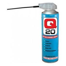 Q20 λάδι 400ml