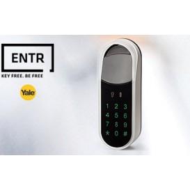 Ασύρματο πληκτρολόγιο αφής ENTR