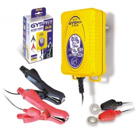 ELECTRONIC CHARGERS GYSTECH 750