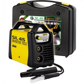 INVERTER ELECTRIC MACHINES IN SIL 415 CABLES
