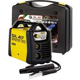 INVERTER ELECTRIC MACHINES IN SIL 417 CABLES