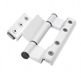 Μεντεσές μάσκουλο για παντζούρι Camera Europea ( λαμπάς 52mm ) MM-10-52