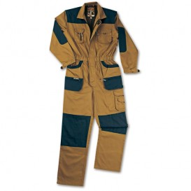 WORKING DUNGAREES 7805