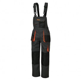WORKING DUNGAREES 7863E