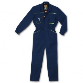 WORKING DUNGAREES 7955
