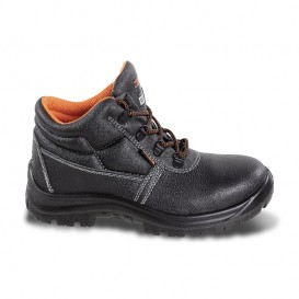 LEATHER SHOES 7243FT