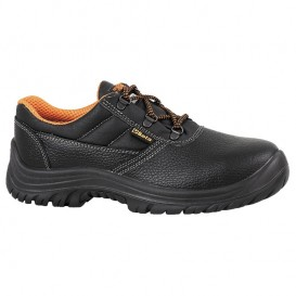 LEATHER SHOES 7241C