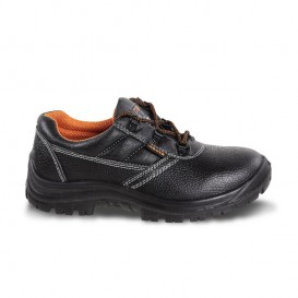 LEATHER SHOES 7241FT