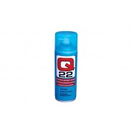 Q22 Σπρέυ Καθαριστικό επαφών