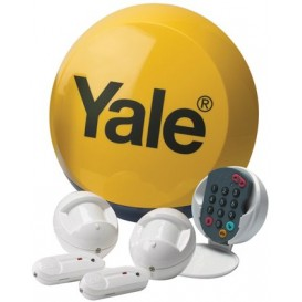 B-HSA6200 - Σύστημα συναγερμού οικιακής ασφάλειας Yale Standard