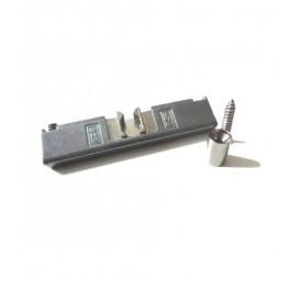 Μηχανισμός SCHNAEPPER LM TS B1/50 για ανοιγόμενες μπαλκονόπορτες