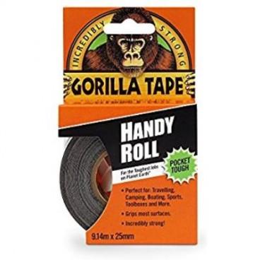 Ταινία Επισκευής Gorilla 9m *25mm