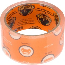 Self-adhesive Gorilla repair tape 8.2 m * 48mm