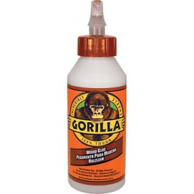 Gorilla Wood Glue Wood PVA strong waterproof D3 package