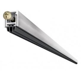 Αυτόματο αεροστόπ Small για πόρτες αλουμινίου/ξύλου/PVC