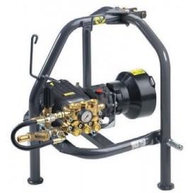 COMET KR 1100 CRUDE WATER HYDRAULIC MACHINES