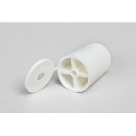 PVC στόπερ εξωτερικό για ρολά στόρια (παντζούρια)