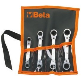CASE WITH 4 KEYS 125/Β4 BETA