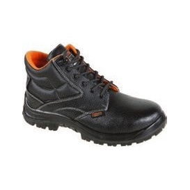 LEATHER BOOTS 7243C
