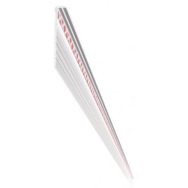 Αεροστόπ GLASS LIP SLIDE για συρόμενες γυάλινες πόρτες