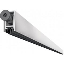 Αυτόματο αεροστόπ για πόρτες μεταλλικές/ξύλου/PVC