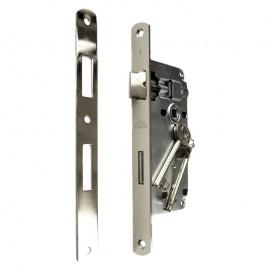Lock for internal door   45x75