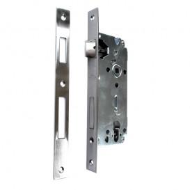 Lock for external door 45x90