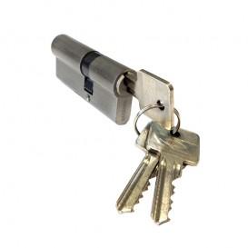 Κύλινδρος Ασφαλείας με 2 Ζωές 5+2 Κλειδιά και Σενάριο Κινδύνου
