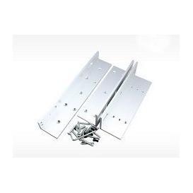 Βάση ZL για επιτοίχια τοποθέτηση ηλεκτρομαγνήτη SM350kg με χρονοκαθυστέρηση