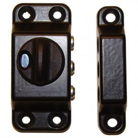 Ασφάλεια για ανοιγόμενες πόρτες και παράθυρα αλουμινίου,σιδήρου και ξύλου 3lock