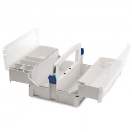 Systainer με 5 κουτιά για μικρά εξαρτηματα