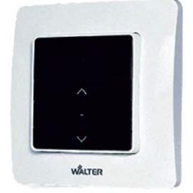 Ασύρματος πομπός τοίχου 1-κάναλο FTR006