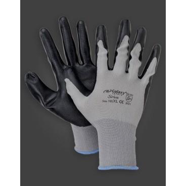 Γάντια νιτριλίου - Galaxy Sirius 201