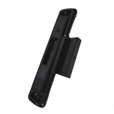 Κλειδαριά Ασφάλειας με κλειδί  για συρόμενες πόρτες και παράθυρα αλουμινίου DOUBLEX CLASSIC CAL