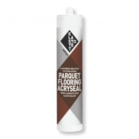 Ακρυλικό σφραγιστικό υλικό για δάπεδα 280 ml