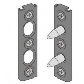 Ασφάλεια παντζουριού (για παντζούρια αλουμινίου, PVC & ξύλου)