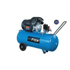 AIR COMPRESSORS MONOBLOCK COOLING WITH OIL FL100/3v