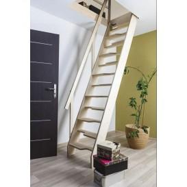 Σκάλες οροφής MSA Altero