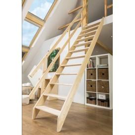 Σκάλες οροφής MSU Universal