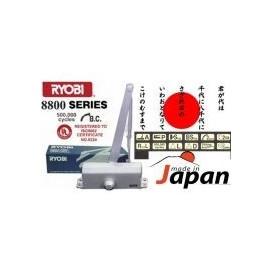Μηχανισμός σούστα μπράτσο πόρτας RYOBI 8803 JAPAN