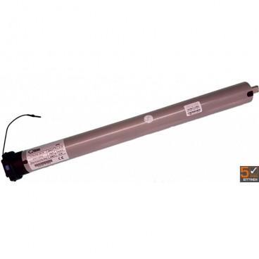 Ηλεκτρικό μοτέρ QE ασύρματο με αντίληψη εμποδίου για ρολά ,στόρια, παντζούρια για οχτάγωνο άξονα με Φ60 και 75kg βάρος έλξης